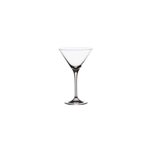 Steelite 4800R207 Rona Artist 7.5 Oz. Martini Glass - 24 / CS by Steelite