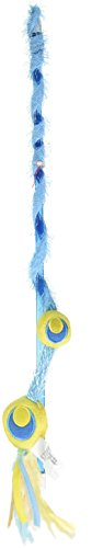 OurPets Two`s Company Catnip Play Wand Cat Toy