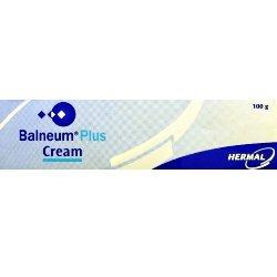 Balneum Plus Cream