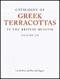 (Catalogue of Greek Terracottas in the British Museum Volume III)