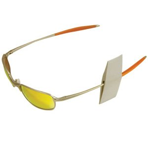 Stop Gap Eyeglass Cushions for aviation - Clark Eyeglasses