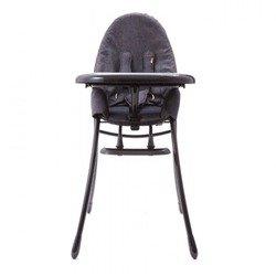 Nano Urban High Chair - bloom Nano Folding High Chair in Downtown Denim