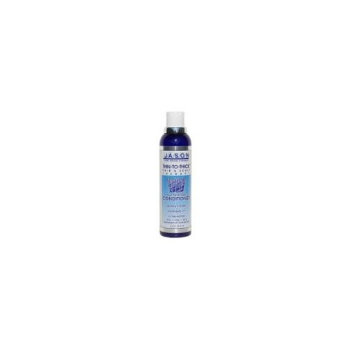 Thin To Thick Conditioner (236ml) x Deal Saver by Jason Natural Products