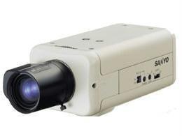 Sanyo Ccd Camera (1/3 Ccd High Performance B/w Camera)
