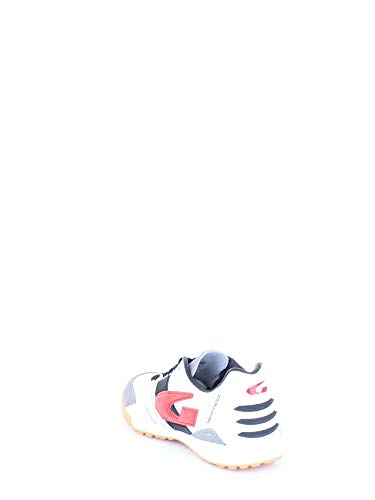 scarpe Calcetto 001tf17 Gems Turf Bianco Da Vertigo Outdoor Uomo q746vAwxB