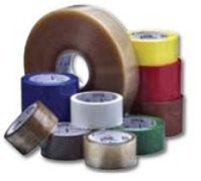 Intertape Polymer Group - General Purpose Natural Rubber Carton Tapes (Ca/36) 570 Clr 48Mmx100M Ipgnat Rubber Ctn Seal: 761-N8245 - (ca/36) 570 clr 48mmx100m ipgnat rubber ctn seal