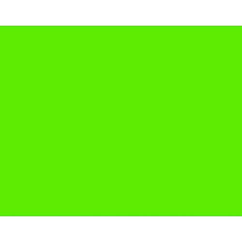 New 402094 22 Inch X 28 Inch Fluorescent Green Poster Board (25-Pack) Office Supply Cheap Wholesale Discount Bulk Stationery Office Supply