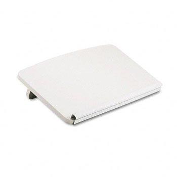 Safco® Ergo-Comfort® Read/Write Copy Stand STAND,READ/WRITE,ADJ GY (Pack of2) (Safco Comfort Ergo Copyholder)