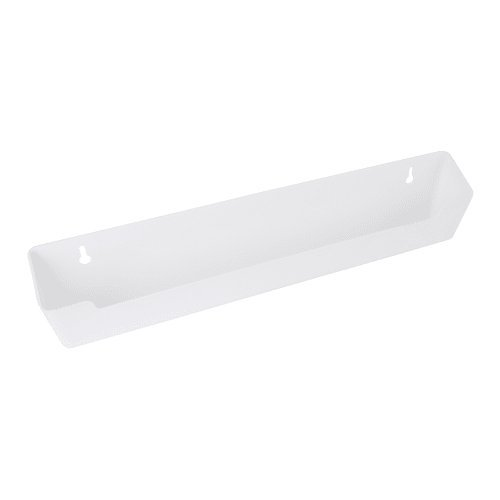 Hardware Resources TO14-REPL 14-3/4-inch Plastic Tip out Replacement Tray