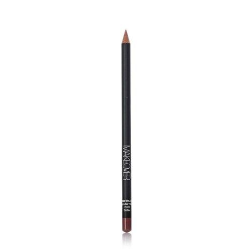 Makeover Lipliner, Cafe Latte, 15 Gram (Cafe Latte Lipstick)