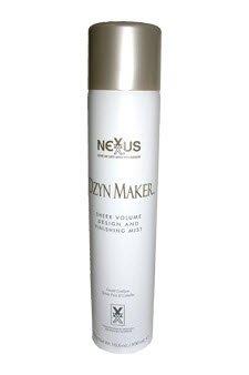 Dyzn Maker Sheer Volume Unisex Spray by Nexxus, 10.6 Ounce