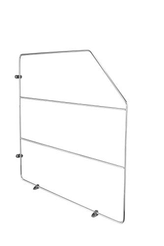 Rev-A-Shelf - 597-18CR-52 - Single 18 in. Chrome Bakeware and Tray -