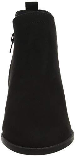 Buckeroo Femme Look black Bottes Classiques 1 New Noir Eu 40 Iq65I