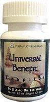 Universal Benefit Teapills- 200 count (Pu Ji Xiao Du Wan) For Sale