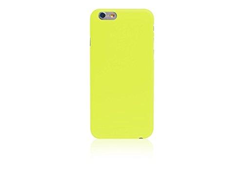Spada Back Case - Ultra Slim - Apple iPhone 6 Plus - gelb