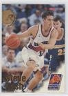 Steve Nash (Basketball Card) 1996-97 NBA Hoops - [Base] #304 (Steve Nash Card)