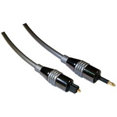 1-to-2 3.5mm Jack Male to Female Audio Extension Cable Black + Orange + Green - 3