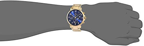 Tommy Hilfiger Reloj de Pulsera 1710384 Tommy Hilfiger Reloj de Pulsera 1710384 Tommy Hilfiger Reloj de Pulsera 1710384