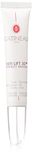 Gatineau Defi Lift 3D Perfect Design Revolumising Lip Care, 0.33 Ounce (Lift Defi Gatineau Gatineau)