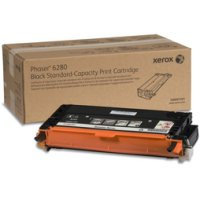 2TG0605 - Xerox Black Toner Cartridge