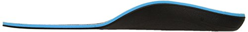 SOLE Regular Width Shoe Insoles Black Mens Size 16 / Womens Size 18 by SOLE (Image #2)