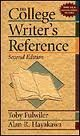 img - for The College Writer's Reference book / textbook / text book