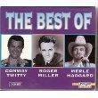 Best Of Twitty, Miller & Haggard