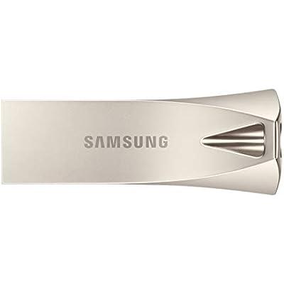 Samsung BAR Plus 256 Type-A USB 3 1 Flash Drive