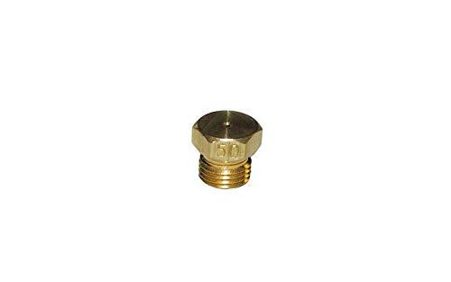 Inyector de gas butano Diam 0.50 referencia: 431920084 para ...