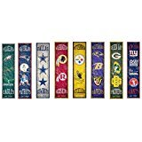 (Football Heritage Vertical Banner 6