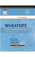 Wheater's Functional Histology, 6e