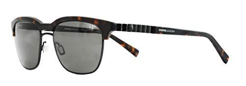 Sunglasses Momo Design MD507 05 brown frame ()
