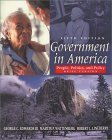 Study Guide to Accompany Edwards, Wattenberg, Lineberry's Government in America, Matzke, 0321018982