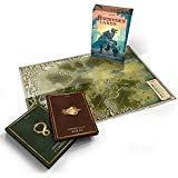 Forbidden Lands RPG: Boxed Set