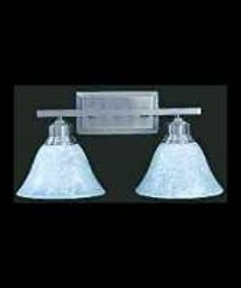 product image for Framburg Bellevue - 2-Light Bath Fixture - 9322 / 9322BS/PN - colo/9322