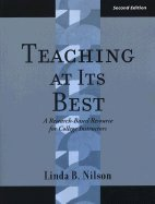 Read Online Teaching at Its Best : A Research-Based Resource for College Instructors 2ND EDITION PDF