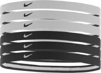 Nike Swoosh Sport Headbands 6pk (One Size Fits Most