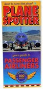 Passengers Guide - Passenger Airplane Spotter Guide