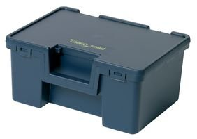 BOX, SOLID TRANSPORTER BOX 2 SOLID 2 By RAACO SOLID 2-RAACO