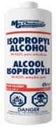 75% Isopropyl Alcohol 4 Liter (1 Gallon) by MG Chemicals