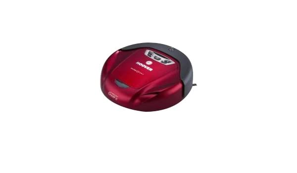 Hoover RVC 0005 011, 0.3 L, Rojo, 62 Db, 330 x 330 x 100 mm ...
