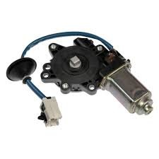2002 altima window motor - 5
