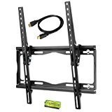 """EquaMount Tilting Wall Mount for 22"""" to 55"""" TVs"""