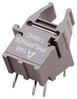 Fiber Optic Transmitter, Versatile Link, 650 nm, 50 Mbaud, 50 m, 21 mA, 5 V, -0.5 V