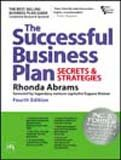The Successful Business Plan-Secrets and Strategies