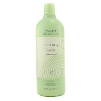 Aveda Be Curly Shampoo, 33.8 Ounce