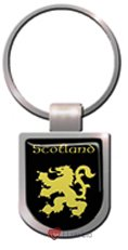 大洲市 Keyring Scottish Lion on Scottish Shield Black and and Yellow on B00A1JPQT0, イータイムス:b74efa2c --- arianechie.dominiotemporario.com