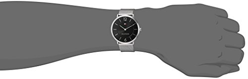 Tommy Hilfiger Men's 'Sophisticated Sport' Quartz Stainless Steel Watch, Color:Silver-Toned (Model: 1710355) by Tommy Hilfiger (Image #1)