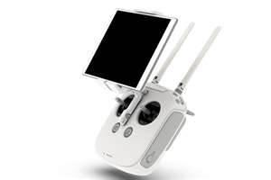 DJI Phantom 3 Professional Quadcopter Drone *FREE Flight Techs Lanyard