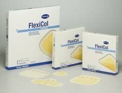 - Flexicol Hydrocolloid Dressing 2